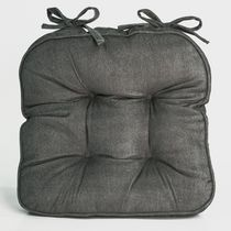 Coussin a chaise Gris