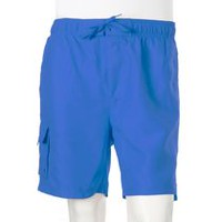 George Men's Swim Shorts Blue M