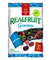 Dare RealFruit Gummies Superfruits Candy