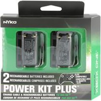 Nyko Power Kit Plus Rechargeable Batteries (Xbox One)
