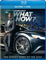 Kevin Hart: What Now? (Blu-ray + DVD)