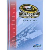 NASCAR: Chase For The Sprint Cup 2008