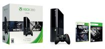 Xbox 360 500GB Call of Duty Console Bundle
