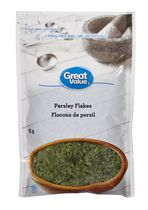 Great Value Parsley Flakes Herb