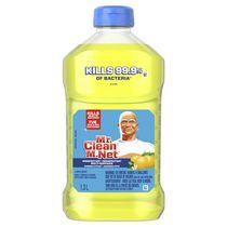 Mr. Clean M. Net Multi-Purpose Cleaner, Summer Citrus