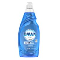 Dawn® Ultra Active Suds™ Original Scent Dishwashing Liquid