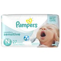 Pampers Swaddlers Diapers Economy Pack Plus Walmart Ca