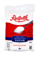 Redpath White Granulated Sugar 10 kg