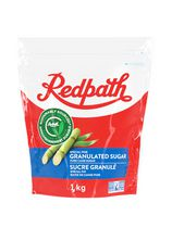 Redpath White Granulated Sugar 1kg