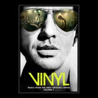 Artistes Variés - VINYL: Music From The HBO Original Series Vol. 1 (Bande Originale)