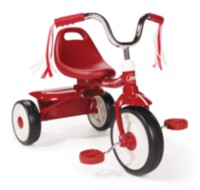 Tricycle Radio Flyer Ready to RideMC