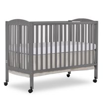 Dream On Me Folding Full-Size Crib
