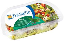 Apetina Feta Cheese in Oil with Herbs and Spices