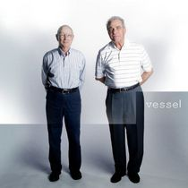 Twenty One Pilots - Vessel (Vinyl / Digital Downlad)