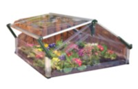 Premier Cold Frame 3' x 3' Greenhouse
