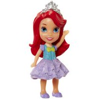 Disney Princess Mini Toddler Figurine Doll - Ariel