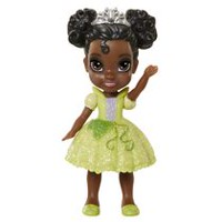 Disney Princess Mini Toddler Figurine Doll - Tiana