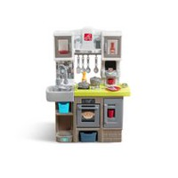 Step2 Contemporary Unisex Junior Chef Kitchen Playset