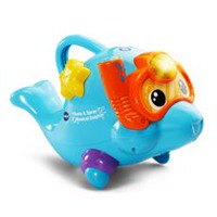 Vtech Swim & Spray Musical Dolphin™ Interactive Learning Toy - English