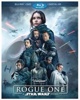 Rogue One: A Star Wars Story (Blu-ray + DVD + Digital HD)