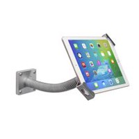 CTA Digital Security Gooseneck Tabletop and Wall Mount for 7-13 Inch Tablets