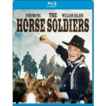 Horse Soldiers (Blu-ray) (Bilingue)