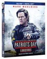 Patriots Day (Blu-ray + Digital Copy)