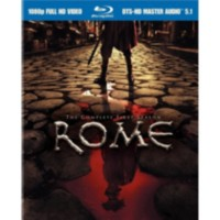 Série téléviseur Rome: The Complete First Season (Blu-ray) (Bilingual)