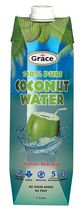 Grace Coconut Water 100%