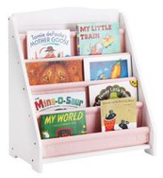 Guidecraft Expressions White Book Display