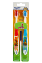 Scooby-Doo Manual Toothbrush Twin Pack