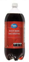 Great Value Root Beer