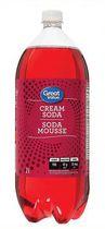 Great Value Cream Soda