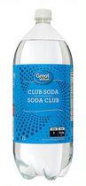 Great Value Club Soda