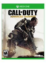 COD ADVANCED WARFARE XBOX ONE ENGLISH