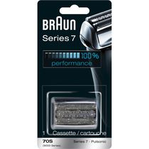 Braun Series 7 Pulsonic Replacement Combi 70S Cassette
