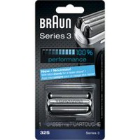 Braun Series 3 Mighty Replacement Combi 32S Cassette