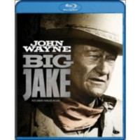 Big Jake (Blu-ray) (Bilingual)