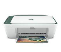 Imprimante tout-en-un HP DeskJet 2742e avec 6 mois d'encre gratuite via HP Plus