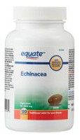 Equate Echinacea, Eqivalent to 1,000 mg