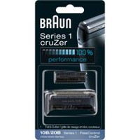 Braun Combi Series 1 cruZer 10B/20B Foil and Cutter Replacement Pack