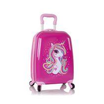 Heys Kids Spinner Luggage - Unicorn