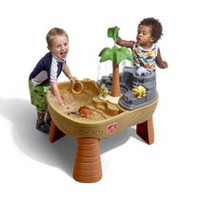 Step2 Dino Dig Sand & Water Table Playset