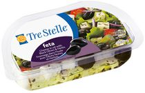 Apetina Feta Cheese in Oil with Black Olives and Herbs