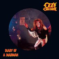 Ozzy Osbourne - Diary Of A Madman (Remaster)