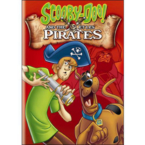 Scooby-Doo! And The Pirates (Bilingual)