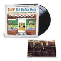 The Beach Boys - The SMiLE Sessions (2 Vinyl LPs)