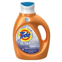 Tide Ultra Stain Release Original Liquid Laundry Detergent