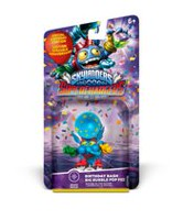 Figurine Skylanders SuperChargers Big Bubble Pop Fizz