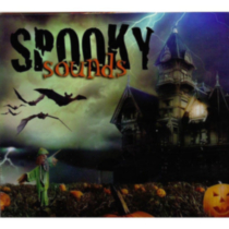Various Artists - Halloween Spooky Sounds